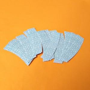 ワンネスヘアー(生え際用)の特殊両面テープ20枚