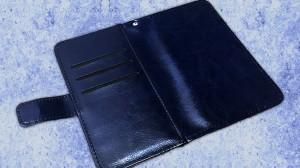 Xperia Z5 SO-01H  SOV32  501SO かわいい 可愛い星 スター 藍 デニム ラインストーン スタッズ 対応 手帳型 キラキラ 手帳ケース カバー