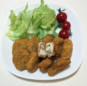 世界最大手食肉メーカー『SEARA』のチキンナゲット/ナゲット/チキン/冷凍A