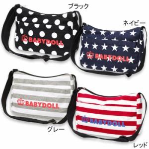 NEW♪キッズサイズ♪ミニBDショルダーバッグ-鞄 キッズ レディース ベビードール 子供服-7826