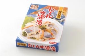 【SALE】甘酢漬にしん大漁漬 300g化粧箱入