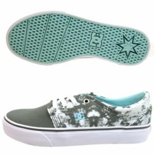 ディーシーシューズ DC Shoes TRASE TX SE 300080 ISB XSKW トレイス テキスタイル レディース