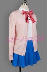 きんいろモザイク☆アリス・カータレット(AliceCartelet) コスプレ衣装 cosplay コスチューム