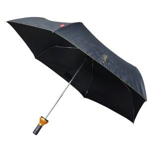 おしゃれな 折り畳み傘 イサブレラ 0%プラス デラックス ボトルに入った 折りたたみ傘 日傘 / 晴雨兼用傘