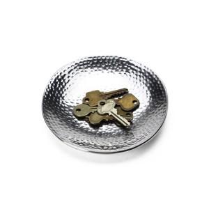 アルミニウムトレイ 83532 / おしゃれ アルミ トレイ 鍵置き キャッシュトレイ 灰皿 アルミトレイ