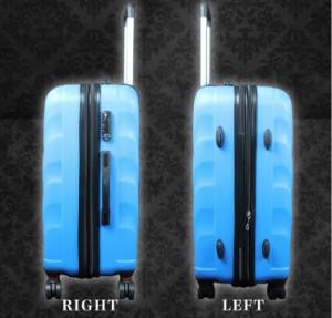 スーツケース キャリーケース 中型4から6日用 Mサイズ  半年保障付 超軽量 TSAロック 大容量  激安 バッグ ナイト