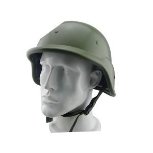 STHM001OD M88タイプ ヘルメット OD