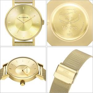 KLASSE14 クラス14 腕時計 VOLARE GOLD,ROSE GOLD メッシュバンド 腕時計 ステンレス メッシュベルト VO14GD002M/VO14RG003W 正規販売店