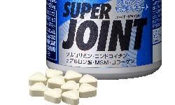 スーパージョイント 360粒 【Kentai(ケンタイ)/健康体力研究所】