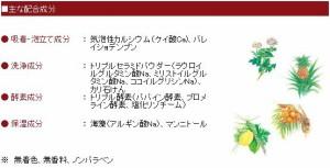 ビーバンジョア セラミド 洗顔パウダー 80g(ジョアエコ 201CA)