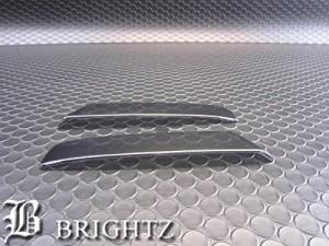 BRIGHTZ NBOXプラスカスタム JF1 JF2 JF1 JF2 ライトスモークリフレクターカバー SMO−REA−020