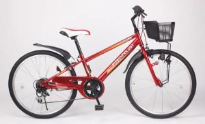 【kd24】★送料無料★子供用 マウンテンバイク 21Technology