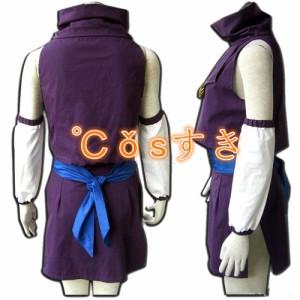NARUTO ナルトやまなかいのコスプレ衣装 全部セット イベント パーティー 変装 仮装 COS 高品質 新品 Cosplay アニメ コスチューム