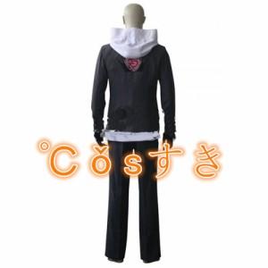 Air Gear エア ギア 美鞍 葛馬 みくら かずま カズ  コスプレ衣装 高品質 新品 Cosplay  コスチューム