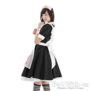 ハロウィン コスプレ 衣装 女性 レディース 仮装 コスチューム 大人 メイド服 ゾンビ ホラー スプラッター ブラッディメイド
