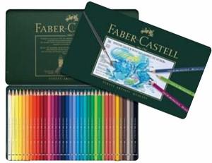 20%off ドイツ最高級水彩色鉛筆ファーバーカステル36色セット