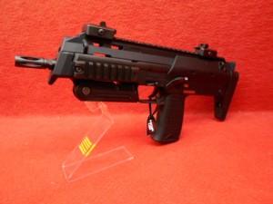 東京マルイ・電動コンパクトマシンガン MP7A1(本体セット)【cat003】