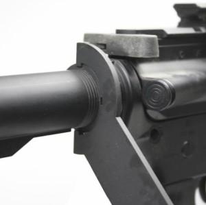 サンプロジェクト 次世代M4用リングレンチ【cus-160】