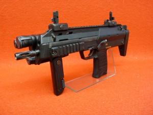 MP7・BIG-CAP(ビーキャパ)震閃電(A04)【cat003】