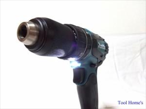 マキタ 18V 充電式 ドリルドライバー LXPH01(本体のみ)コードレス/3モード切替可能(ドリル←ネジ締め→振動ドリル)/電動ドリル
