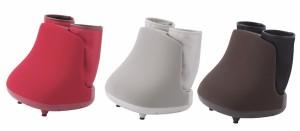 送料無料★スライヴ エアーフットマッサージャーMD-8700■エアの力で足全体をギューッとしぼり上げるブーツ型マッサージ器