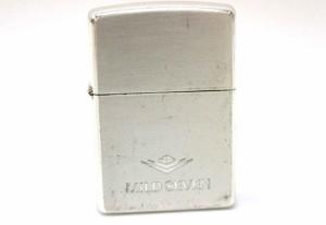 《あす着》 ZIPPO ジッポー ジッポーライター zippo ライター 喫煙具 プレゼント ギフト メンズ 1998年 MILD SEVEN