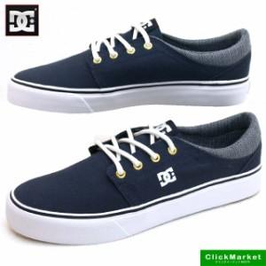 ディーシーシューズ DC Shoes TRASE TX SE 300123 GTE 410 トレイス テキスタイル メンズ
