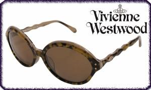 【送料無料】【VivienneWestwood】ヴィヴィアンウエストウッド サングラス VW-7759 DM