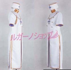 テイルズ オブ ファンタジア ◆ミント・アドネード (Mint Adnade)  コスプレ衣装 cosplay コスチューム