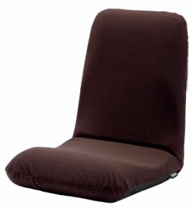 日本製小さめ座椅子 しっかりとした座り心地とお手頃価格で人気