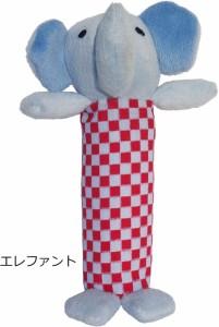 【RICH FROG】スクィークイージー 犬用おもちゃ