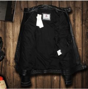 本革 ジャケット ライダースジャケット バイクジャケット 本革 牛革  レザーコート メンズ レザージャケット 春 秋 冬 ホースレザー