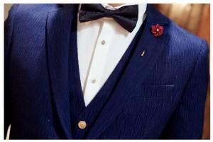 3ピース/メンズ ファッション フォーマルスーツ  春夏メンズ ボタン スリム細身紳士服入学式 結婚式 二次会卒業式  披露宴