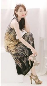 【即納】【送料無料】マキシ丈 ロング丈 サマードレス イブニングドレス セクシー お洒落ドレス 部屋着