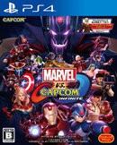 MARVEL VS. CAPCOM:INFINITE (マーベル VS. カプコン:インフィニット) 【中古】 PS4 ソフト PLJM-80259 / 中古 ゲーム