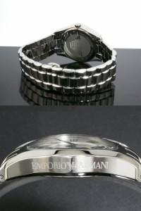 エンポリオ アルマーニ EMPORIO ARMANI 腕時計 AR0648 レディース腕時計 並行輸入品 送料無料