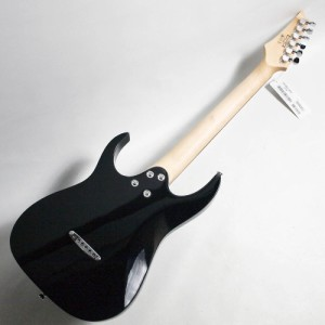Ibanes/ミニエレキギター GRGM21-BKN 【アイバニーズ】