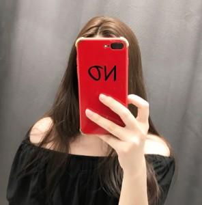 スマホカバー iPhone7/iPhone7Plus/iPhone6s/iPhone6 Plusケース鏡面スマホケースhidog002