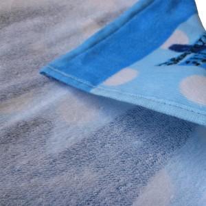 【決算セール5】◆選べる3P¥1,080対象商品◆99182/ZIP/[Disney]ディズニーフェイスタオル(ミニー)/キャラクター/綿/洗顔/手洗い/外出/携