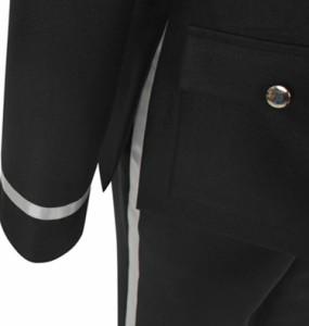 ACCA13区監察課     ジーン・オータス    風   コスプレ衣装  ★完全オーダメイドも対応可能 * K4468