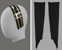 gargamel 終わりのセラフ 阿朱羅丸  コスプレ衣装  コスチューム パーティー イベントs2096