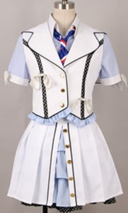 gargamel  アイドル AKB48 コスプレ衣装w-1799