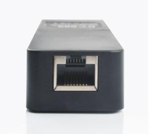 USB3.0 to 3ポート ハブ付 ハイスピード ギガビット 有線 LANアダプタ /Multi function 10/100/1000BASE-T Gigabit イーサネット RJ45