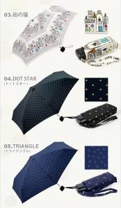 キウ 折りたたみ傘 kiu 傘 レディース 晴雨兼用 UVカット グラスファイバー 小さい コンパクト スクエア型 軽量 丈夫 wpc