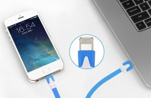 お試し【頑丈なフラット】【イエロー限定】iphone5s iphone6s iphone7 plus 充電ケーブル iphone 充電器 ipad mini 4 ケーブル