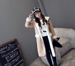 【海外買付】ファッションカジュアルパーカー◇全3色◆too-zf6253-248