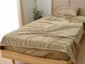シングルサイズ  フランネル毛布140×200cm 洗える もうふ モウフ ブランケット 洗濯  掛け毛布 あったか