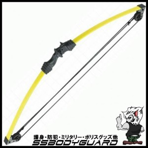 ManKung社製 YOUTH COMPOUND BOW 10ポンドアーチェリー