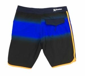 送料無料 Hurley ハーレー サーフパンツ メンズ ボードショーツ 2色 水着 海陸両用 ハーフ丈 海パン アウトドア 男性用 プール 1487