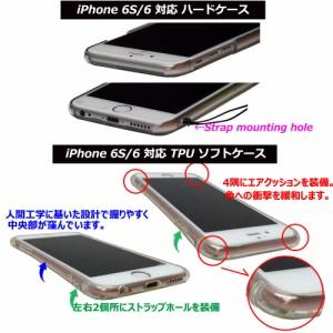 iPhone SE iPhone5s iPhone6s iPhone7 iPhone8 Plus クリア ケース 保護フィルム付 カクテルグラス フルーツ  【送料無料】